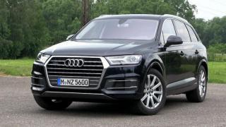 Audi Q7, Q5, Volkswagen Touareg, Porsche Cayenne запчастина б.у