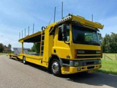 Автомобили из Европы, растаможены в Украине доставка на Автовозе