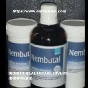 Buy quality Nembutal from the best supplier in the world