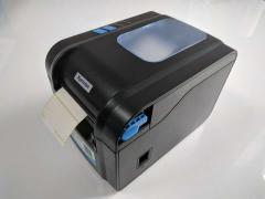 Cheap thermal label printer XP-370B (have labels)