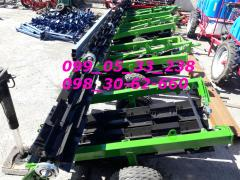 chopping roller chopper mower reinforced ice rink sales