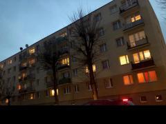 Квартира недалеко от Познани продам за биткойны
