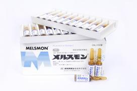 Laennec and Melsmon (Melsmon) from a Japanese manufacturer