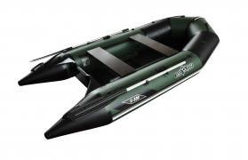Лодка Aquastar C-330