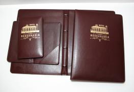 Папки для меню купити счетніци виготовлення папок Київ (Україна)
