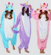 Pijama Kigurumi for girls and boys at great prices