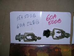 ПР2М4 60а 500в держатель предохранителя с прижимом