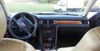 Продам по запчастям AUDI A6 C5 1998 г.в