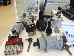 Ремкомплекти і Запчастини до тракторів та с/г техніки Альянс