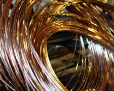 Sell bronze wire