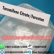 Toremifene Citrate Email:pink@pharmade.com