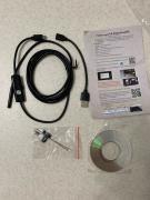 Цифровий USB ендоскоп - Гнучкий USB ендоскоп з довжиною 2 метри