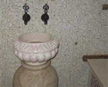 Укладка плитки (керамика,керамогранит), укладка кафеля, гранита