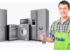 Urgent repair of gazpribory, home appliances and washing machines